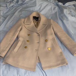 J.Crew Majesty Peacoat 0P